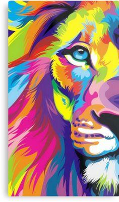 The Lion ღ✟