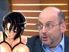 Vanity Fair Editor Kurt Eichenwald Humiliated After Accidentally Showing Anime Porn on His Browser on Twitter