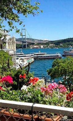 İstanbul Turkiye http://istanbul.blog.hu/2016/03/10/isztambuli_palotak_es_villanegyedek