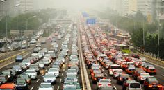 Según la Climate Action Tracker los coches morirán de aquí a 2050 - http://www.actualidadmotor.com/climate-action-tracker-coches-moriran-2050/