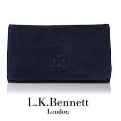 LK BENNETT Frome Clutch Bag