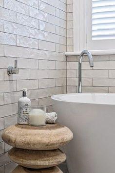 DSC_6054 Bathroom Renos, Bathroom Ideas, Bathrooms, Kids Bedroom, The Hamptons, Tiles, Cottage, Houses, House Design