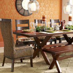 Lurik Dining Chair