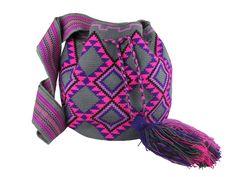 Wayuu bag from Guanabana handmade collection