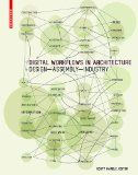 Digital workflows in architecture [Recurso electrónico] : designing design -- designing assembly -- designing industry / Scott Marble (ed.) http://encore.fama.us.es/iii/encore/record/C__Rb2626430?lang=spi