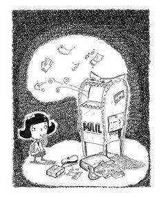 Underneath The Juniper Tree | Children's Literature: July 2011