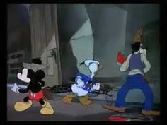 I <3 old Disney cartoons!