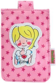 Blond Amsterdam telefoon hoes
