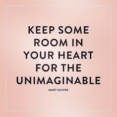 Keep some room in your heart for the unimaginable.  Mary Oliver  Please like comment or share.  #FREEDOM #likeaboss #BelieveInYourVision #Ownit #beyourownboss #dream #business #entrepreneur #financialfreedom  #LuxuryLifestyle #freedomthinkers #instagood #thinkandgrowrich #timefreedom #livingthedream #inspirational #motivational  #internetmarketinglifestyle #4hourworkweek #entrepreneurslife #financialfreedom #corporatelife #residualincome #onlinemarketing #laptoplifestyle…
