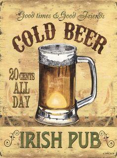 Beer Irish Pub debbie dewitt