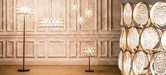 Home Lighting, Living Spaces, Modern Design, Furniture Design, Curtains, Room, Home Decor, Bedroom, Blinds