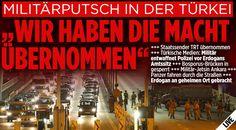 Ausnahmezustand in der Türkei http://www.bild.de/news/ausland/tuerkei/militaer-46834354.bild.html
