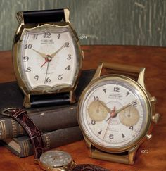 It is discovered that watch and clock are persuasive to play with the time click. As contrasting the past and current day, statistic information calls attention to that usage of clock and watches turns out to be less. You can acquire wrist watches case you have encouraged up from old look and appearance watch which you own.
