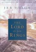 #17. Read 20 Books - The Lord of the Rings: The Fellowship of the Ring