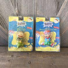 Rugrats, Nickelodeon Shows, 90s Toys, Baby Cartoon, Disney Toys, Baby Needs, Nursery Themes, Vintage Disney, Little Babies