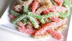 Silkworm Cake (Steamed cassava cake) - Hoi An Food Tour : Hoi An Food Tour