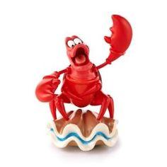 Disney - Under The Sea - 2013 Hallmark Ornament