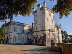 Quinta do Marquês, Torres Novas, Portugal