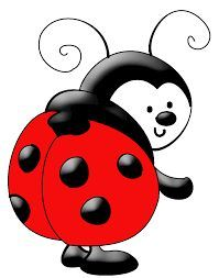 Free Ladybug Clip Art of Lady bug on ladybugs san antonio and lady bug image for your personal projects, presentations or web designs. Clipart Baby, Cute Clipart, San Antonio, Clip Art, Tole Painting, Digital Stamps, Digital Papers, Digital Scrapbooking, Cute Drawings