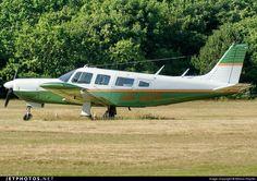 Photo: SE-GNV (CN: 32R-7680221) Piper PA-32R-300 Cherokee Lance by Marius Höpner Photoid:6940171 - JetPhotos.Net