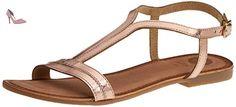 Gioseppo  40540, Sandales pour femme, Dorado (97), 37 EU - Chaussures gioseppo (*Partner-Link)