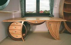 Unique furniture designs by Piotr Wojtanowski