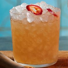 Happy Cinco de Mayo! Add spice to your celebration with this spicy cocktail courtesy of JeremiahDoherty, beverage director at Los Angeles bar and restaurant Bar ... read more