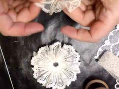More Stunning Shabby Chic Elegant Flowers - jennings644