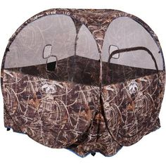 1st Hunting Blind, Duck Commander - Walmart.com