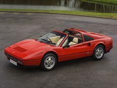 Ferrari 328 GTS                                                                                                                                                                                 More