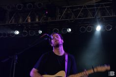 Wild Nothing @ Bonnaroo 2013, Manchester, TN