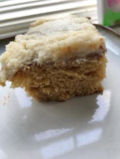 An Old Molasses Cake Recipe With Buttercream Frosting - Amish 365: Amish Recipes - Amish Cooking Easy Buttercream Frosting, Frosting Recipes, Cake Recipes, Lunch Recipes, Molasses Cake, Molasses Recipes, Heritage Recipe, Shortbread Recipes, Amish Recipes