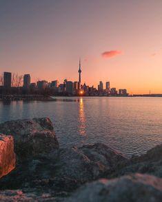 Toronto Skyline, Toronto City, Downtown Toronto, Toronto Photography, Nature Photography, Travel Photography, Moving To Canada, Canada Travel, Travelogue