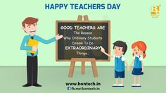 Teachers Day Poster