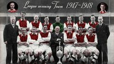 Whittaker leads Arsenal to sixth title Most football dynasties are brought down by the ravages of time or the rise of another force in the game. Arsenal's domination of the 1930s was an exception to that rule. Instead of losing its way on the pitch, the powerhouse created by Herbert Chapman and maintained by George Allison was halted by the outbreak of World War II.