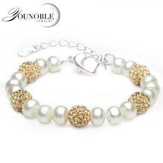 Beautiful Vintage Freshwater Pearl Bracelet