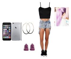 """Sem título #36"" by thauany-miranda on Polyvore"