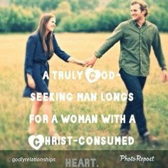 A Characteristic Of A Godly Man.