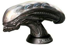 Alien Quadrilogy DVD Cover Packaging
