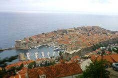 Dubrovnik, Croacia 2015