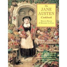 The Jane Austen Cookbook at British Museum shop online