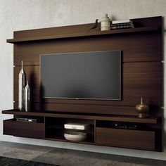 Modern tv wall unit designs ideas for living room units design on built in bedroom . Tv Cabinet Design, Tv Wall Design, House Design, Bedroom Tv Stand, Tv In Bedroom, Bedroom Corner, Bedroom Ideas, Bedroom Tv Cabinet, Wood Bedroom
