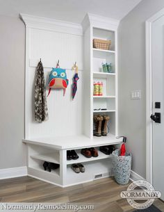ranch addition mudroom - Google Search