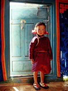 Mongolie © Byambasuren Davaa