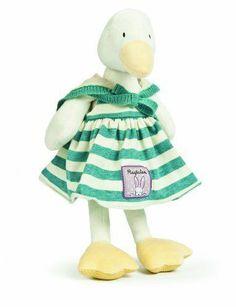 Ragtales Phoebe Duck