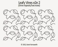 Photo: Leafy Vines 2