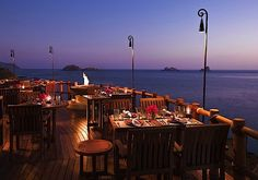 Capella Ixtapa Resort and Spa in Mexico (12 Pictures)