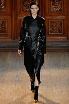 Emilia Wickstead Fall 2014 Ready-to-Wear Collection on Style.com: Runway Review I am in love with this designer!