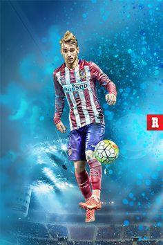 Antoine Griezmann buscará dar la cara por el Atlético