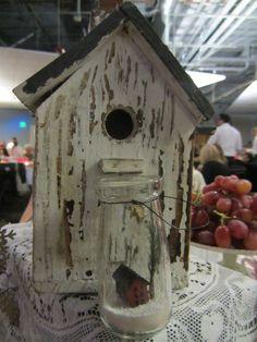 Birdhouse Melanie's